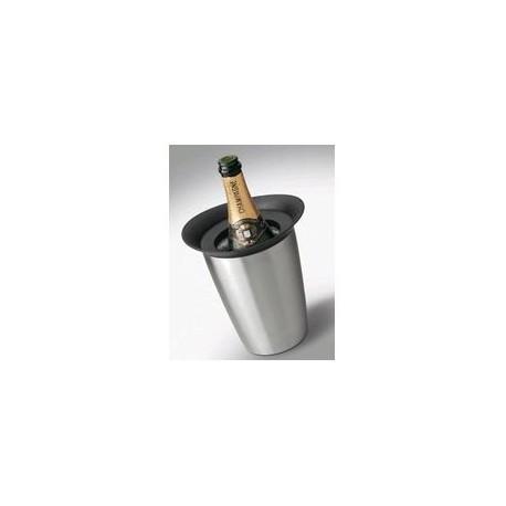 Refroidisseur champagne 'prestige wine cooler' VACUVIN