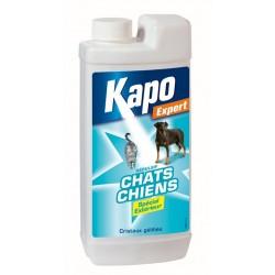 REPULSIF CHIENS / CHATS CRISTAUX KAPO