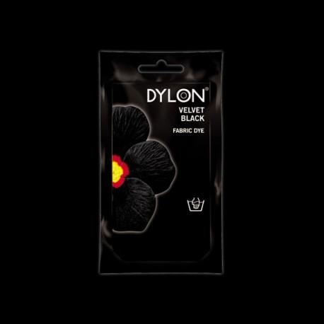 TEINTURE TISSUS MAIN GRAND TEINT DYLON 50G