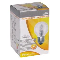 Amp.sph hal.eco e27 28w bte prolight