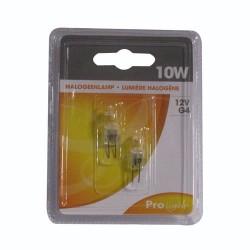Amp.bipin 10w g4 bl2 prolight