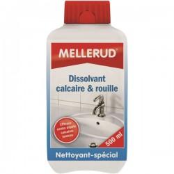 DISSOLVANT CALCAIRE ET ROUILLE 0.5L MELLERUD