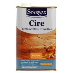 CIRE TOMETTES INCOLORE 1 L STARWAX