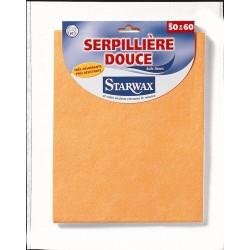 SERPILLIERE DOUCE 50X60 STARWAX