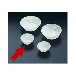 caissettes papier blanc petit modèle METALTEX - SOREPRO