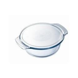Cocotte ronde 1,5 L PYREX