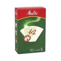 Filtre à café 'classic' 1 x 2 MELITTA