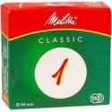 Filtre à café n° 1 'classic' MELITTA