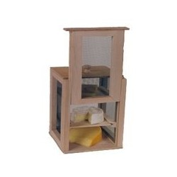 Fromager à guillotine
