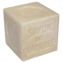 VERITABLE SAVON DE MARSEILLE 72% 400G