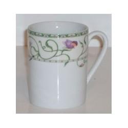 Mug 28 cl 'butterfly'