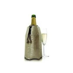 Rafraichisseur bouteille champagne VACUVIN