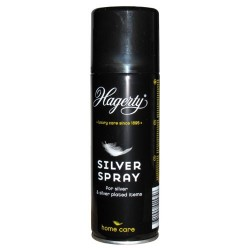 SILVER SPRAY HAGERTY 200ML