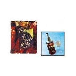 Refroidisseur de bouteille de vin rouge VACUVIN